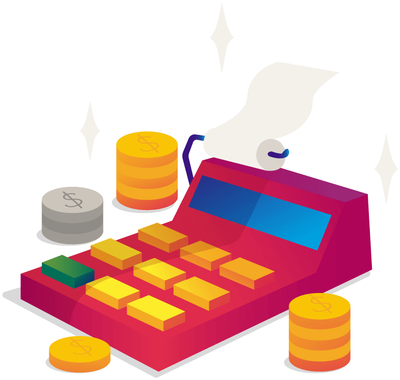 ilustracao-tonica-criativa-calculadora