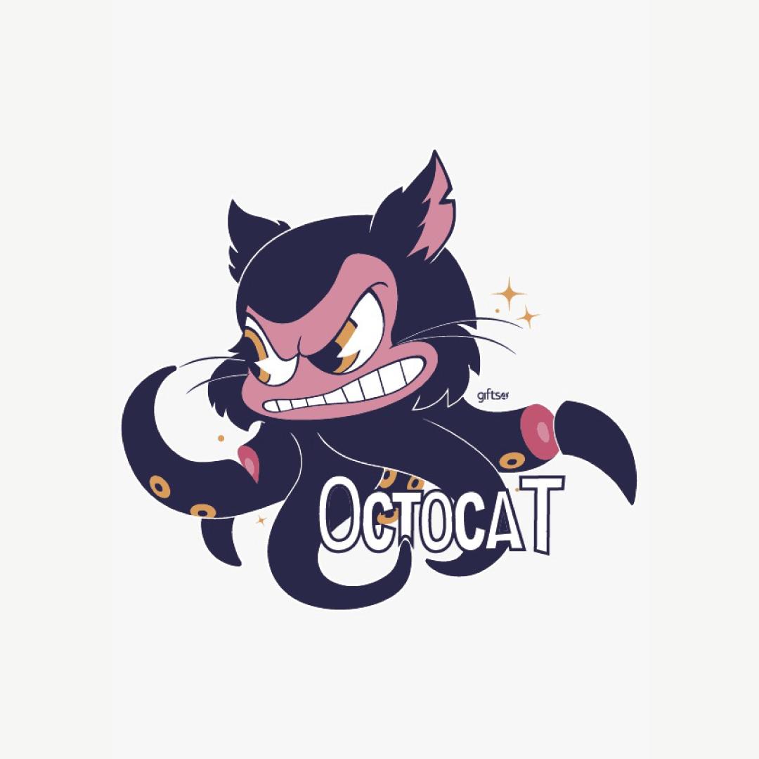 illustracao-octocat