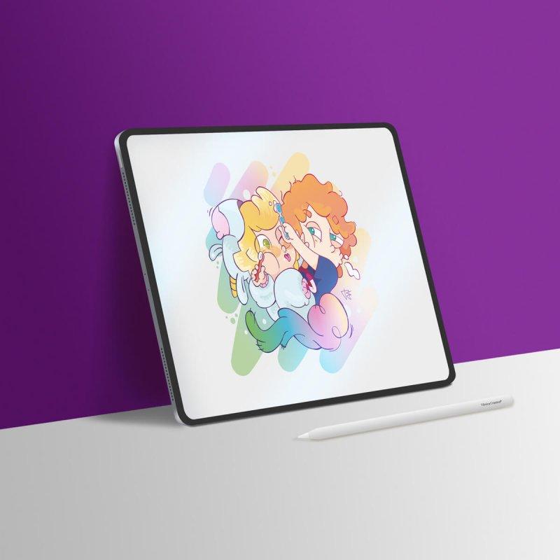tonica-mockup-tablet-ilustracao